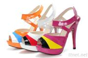 New Arrival High Heel Shoes