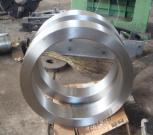 Forging Ring/ Forged Ring-40CrMo (N+Q+T)