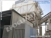 FocusunContainerized flakeicemahchine