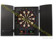 Electronic Dart Board With Wooden Cabinet(BS-1892)