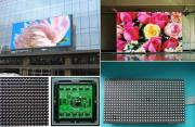 LED Cabinet Display Screen