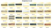Wall Covering Stone Cladding Tiles