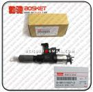 8-98151837-2 Nozzle Asm Injector For Isuzu 4HK1