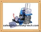 Pneumatic Core Wire Stripping Machine