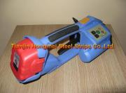 Battery Powered PET/plastic Strapping Tool