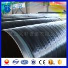 spiral welded steel pipe for oil gas