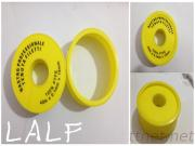 High Quality PTFE Tapes For Gas Works