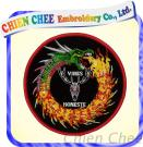 Embroidery Patch (EM-008)