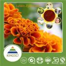 Supply Natural Marigold Flower Extract Lutein Powder For Chicken