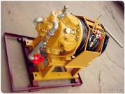 Rope Guide Winch, Oilfield 10 Ton Pneumatic Winch, Long Rope Winch
