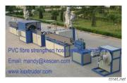 PVC Strengthen Hose/ Pipe Extrusion Machine