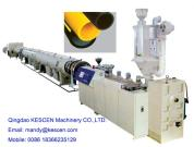 Pe Water Supply Pipe Extrusion Machinery