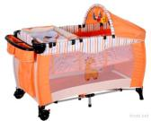Baby Playpen, Baby Rocking Bed H03