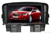 Car GPS With DVD Player