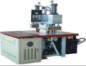 Double-heads Synchro Welding And Cutting Machine