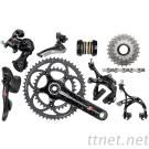 Campagnolo Super Record 2x11s Road Groupset 2011
