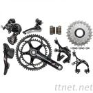 Campagnolo Record 2x11s Road Groupset 2011