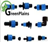 Drip Irrigation Mini Valve