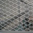 Galvanized Expanded Metal