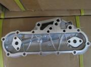 Toyota oil cooler cover 13B 15701-56011