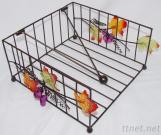 Iron Towel Rack Towel Holder