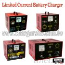 Limited Current Battery Charger