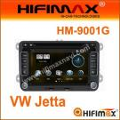 Newest 7''Car DVD with/AM/FM(RDS)|USB|SD|iPod|Bluetooth(Phonebook)|GPS|TMC |DVB-T HD MPEG4 -For VW CC/Sagitar/Passat etc