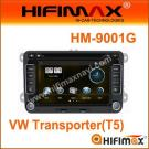 Hifimax car dvd player For VW head unit car gps navigation CE Certification