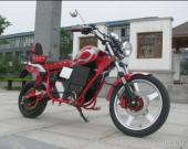 M1 Electric Chopper Motorcycle