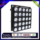 DMX Matrix 5X5 / Jarag 5 Audience Blinder Stage Light