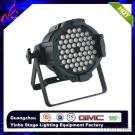 54X3W LED PAR Light Disco Lighting