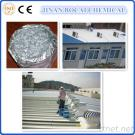 Leafing Aluminum Paste For Roof Paint