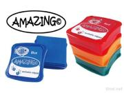 Colored Drawing & Finger Printing Stamp Pad