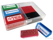 Stamp Set, Education