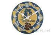 Quartz Analog Gear Wall Clock For Home Decor-74