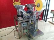 Bolt packaging machine -three vibration disk
