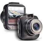 Full HD 1080P Car DVR Black Box Camcorder