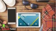 10.1'' MTK8735 Android Tablet PC, 4G-LTE Support