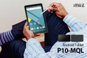 10.1'' Android Tablet PC, All Winner A83T, Octa Core