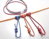 RopeSmith A AC 8Mm Accessory Cord Prusik Cord