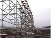 Multi-Purpose Layer Truss