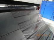 Plastic Uniaxial Geogrid Production Line
