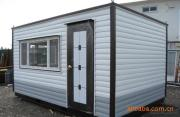 Prefabricated Mobile Comfortable Convenient Office