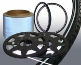 Reflective Bicycle Tire Tape