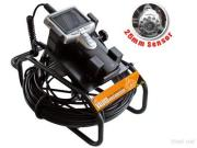 Pipe Inspection Camera ~ Valued Video Borescope Endoscope Camera with Reel Cable