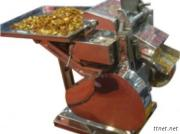 Linear To And Fro Motion Type Herbal Medicine Slicing Machine