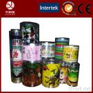 Hot Sale Metallic Heat Transfer Film for Printing on Different Surface of Metal