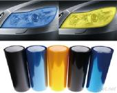 Car Lamp Tint Film
