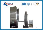 Stainless Steel FRLS Testing Instruments GB/T 18380.31-2008 For Bundled Cables