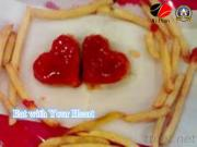 Eat with Your Heart - Nilton Tomato Paste Ketchup